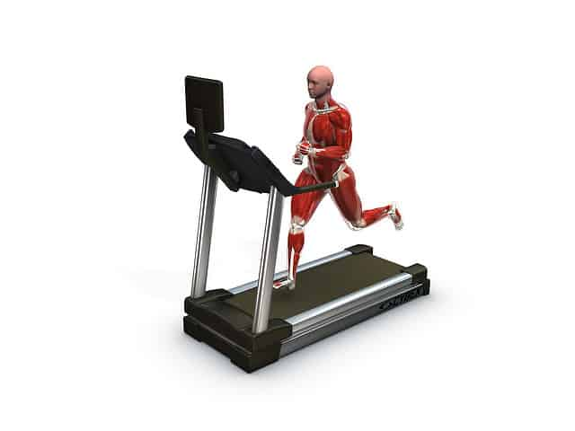 Using TreadMill