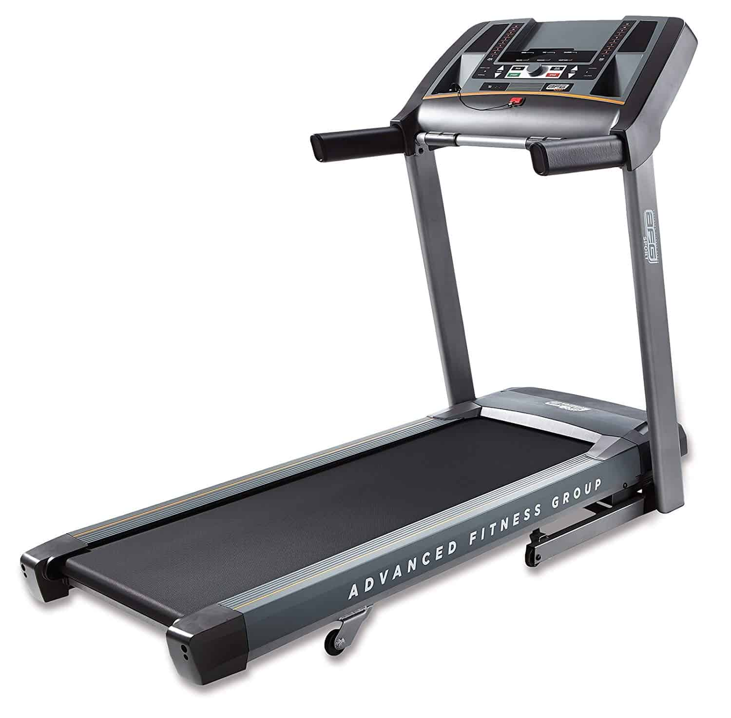 AFG Sports 5.5AT Electric Folding Treadmill
