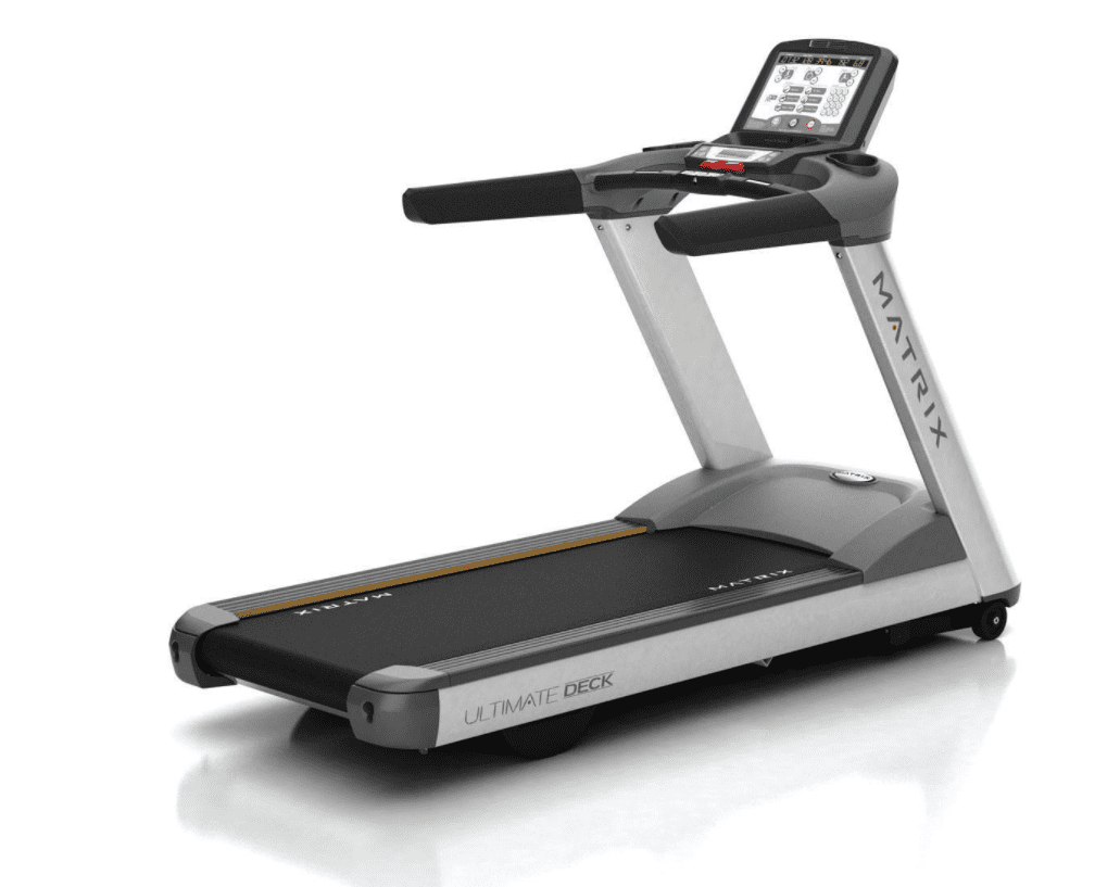 Matrix TX5 Treadmill