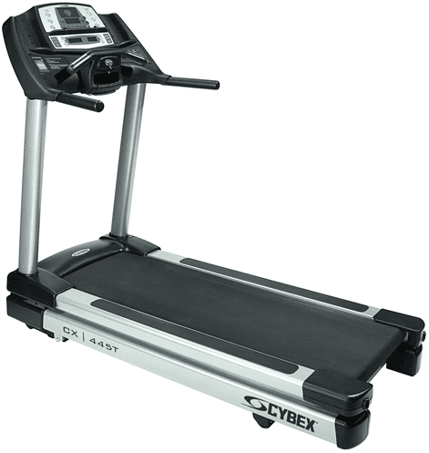 Cybex CX-445T Treadmill Fitness Superstore